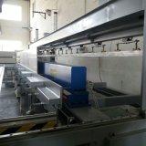 Machine à cintrer en plastique de PE de pp automatique
