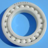 HochtemperaturResistance Full Ceramic Bearing 6204 2RS