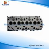 Auto-Zubehör-Zylinderkopf für Toyota 2c/3c 11101-64132 3s/5s/5sfe