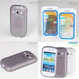Caso Telefone celular de silicone para a Samsung S6812