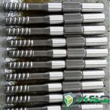 De uitstekende kwaliteit Ingepaste Adapter van de Steel van de Boor van de Rots T45 met de Prijzen van de Fabriek