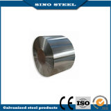 SPCC 0.30mm Thickness Tinplate Strip с Golden Lacquered