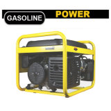 Homologação CE 1500 watts Gerador Gasolina (TG2000)