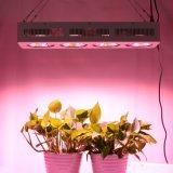 90 grados Reflector Copa Us / Ca Stock Full Spectrum LED crecer luces 400W COB con garantía de calidad del 100% para todas las etapas de las plantas