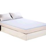 De anti Dekking van de Matras van het Insect van het Bed, de Waterdichte Beschermer van de Matras, Matras Encasement