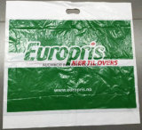 LDPEの接着剤パッチの買物袋