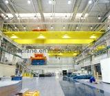Color amarillo y haz doble Puente Grúa (QD)
