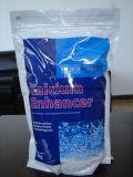 Het Chloride van het Calcium van Increaser van de Hardheid van het water voor Zwembad