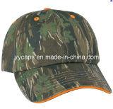 100%년 면 위장 모자 (YYCM-120076)