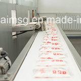 Mono фабрика изготовления Msg 8-120mesh глутамата натрия
