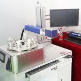 Cycjet machine de marquage au laser pour le métal acier inoxydable