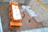 Trituradora de impacto portable para el Ce ISO9000 de la mina