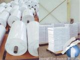 Materiais de cartão de PVC