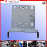 Metall, das Teil durch CNC-Ausschnitt stempelt