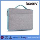 bolso protector de la computadora portátil del bolso de la caja de la funda de la computadora portátil de 14 - 15.6 pulgadas