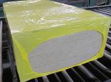 高品質の岩綿のボード、構築の絶縁材の岩綿