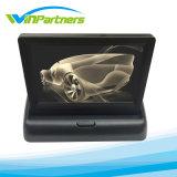 Selbst-TFT LCD Bildschirmanzeige-Parken-Video-Monitor