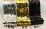 Qualitätsequins-Spitze-Farbband für Kleid-Zubehör