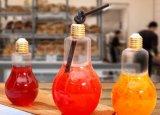 La bottiglia della lampadina con la guarnizione di 100% a tenuta d'acqua