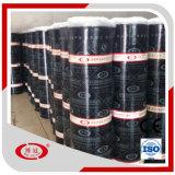 Membrane imperméable à l'eau de bitume pour la toiture