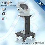 Cavitación Ultrasonido de doble frecuencia de la máquina para la pérdida de peso y el cuerpo adelgaza