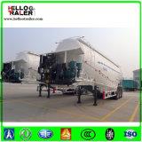O melhor Qualilty 2-3 Eixos 20-90cbm Bulk Cargo Box Semi-Trailer