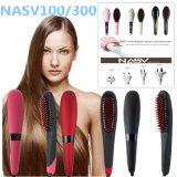New Beauty Star Nasv300 escova de cabelo para cabelo com função iónica
