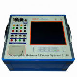 OCO Sequences Power System Circuit Breaker Analyzer