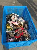 熱い販売の方法Women Used Shoes (FCD-005)セクシーな女性のハイヒールの女性