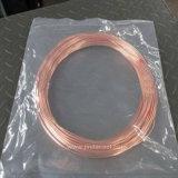 空気調節の冷凍の銅の毛管管ASTM B360