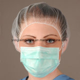Авто хирургических маску для лица производственной линии