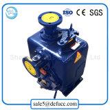 Bomba de água de irrigação elétrica de um único estágio auto-estimulante