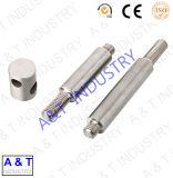части нержавеющей стали точности CNC a&T/алюминиевых/подвергать механической обработке с высоким качеством