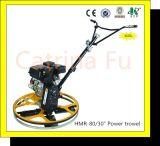 Trowel concreto di potere della benzina da vendere (HMR-80)