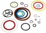 NBR/FKM/Viton o anel de vedação hidráulica / Anel de borracha de silicone
