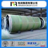 El peso de la luz de alta calidad de alta presión para la venta del tubo de plástico reforzado con fibra