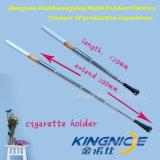 Porte-cigarette télescopique Party Partner Silver