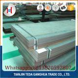 Corten Stahlplatte/Wetter-beständiger Stahl