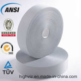 Silver Poly Reflective Tape for Safety Clothing (1002)