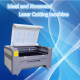cortadora del laser 90W de 1300X900m m 5-8m m para el MDF