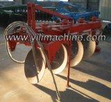 Hydraulique réversible charrue à disque