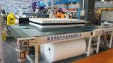 Wb 자동적인 튀기는 테이프 가장자리 기계 매트리스 기계