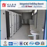 분리되는 건축 용지 노동 화장실