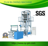 Roll Changing (SJ-60)를 가진 HDPE LDPE Film Blowing Machine Set