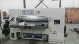 Découpeur à blocs de noyau en papier Honeycomb automatique avec commande automate