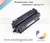 Verdadeiro para impressora HP Laserjet 1300 13A/T2613um cartucho de toner