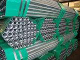 Tubulação de aço galvanizada UL/FM