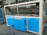 PVC de alta resistencia de colocación plana manguera de la línea de producción