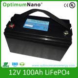 Home Applicationのための12V 100ah Solar Battery