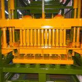 Кирпичная стена Qty6-15 делая машину/ручную машину делать кирпича